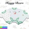 ชุด เด็กอ่อน Huggy Bears ลิงขี่ม้า เซ็ท 3 ตัว ราคา 210 บาท ปกติ 630 บาท