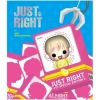 GOT7 Special Edition 2 / Just Right OUT CASE+FIGURE USB ALBUM ของ mark
