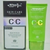 CC Cream Skin Care to be a beautiful girl