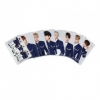 GOT7 - GOT7 2ND FAN MEETING OFFICIAL GOODS : POSTCARD SET มี 25 แผ่น