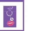 ของหน้าคอน TAEYEON 'Butterfly Kiss' OFFICIAL GOODS key ring