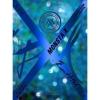 MONSTA X 1ST ALBUM - BEAUTIFUL หน้าปก BESIDE ver + โปสเตอร์ พร้อมกระบอกโปสเตอร์