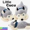 ตุ๊กตา สุนัข Little Cucu ราคา 490 บาท ปกติ 1,470 บาท