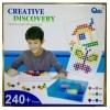 Creative Discovery Mushroom Nail