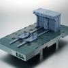 Robot Spirits -SIDE MS- White Base Catapult Deck ver. A.N.I.M.E.