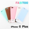 เคส iPhone 6 Plus FABITOO ราคา 120 บาท ปกติ 300 บาท