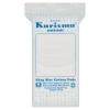 แคริสม่า สำลีแผ่นคิงไซส์ สำหรับเด็กอ่อนและผู้สูงอายุ 100กรัม (Karisma King Size Cotton Pads 100g)