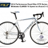GTR SERIES 4 Shimano Claris16 Speed