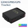 เครื่อง GPS ติดตามรถยนต์ GPS Tracker แบบพกพา ลดเหลือ 780 บาท ปกติ 2,550 บาท