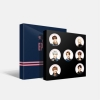 BTS - PIN BUTTON SET [花樣年華 ON STAGE : EPILOGUE]
