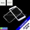 เคส Samsung J5 (2016) Prime Hoco ซิลิโคนใส ลดเหลือ 85 บาท ปกติ 190 บาท