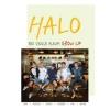 Halo - Single Album Vol. 3 [Grow Up] + poster