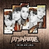 My Name - Mini Album Vol.2 [2ND MINI ALBUM] +poster