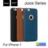 เคส iPhone 7 Hoco Juice Frosted TPU ลดเหลือ 85 บาท ปกติ 180 บาท
