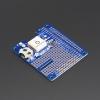 Adafruit Ultimate GPS HAT for Raspberry Pi A+/B+/Pi 2 / Pi 3 - Mini Kit