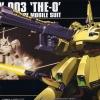 1/144 HGUC PMX-003 THE O
