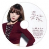aoa Like a Cat JIMIN Ver. First Press Limited Edition Japan Version