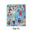 Red Velvet - Mini Album Vo.4 [Rookie] หน้าปก ซึลกิ + โปสเตอร์พร้อมกระบอกโปสเตอร์