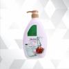 Plante snail White shower Gel อาบน้ำหอยทาก 850ml
