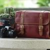 กระเป๋ากล้อง KR05 Red (M)