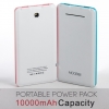 MOOBIBI Note3 Power bank แบตสำรอง 10000 mAh