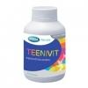 Mega We Care Teenivit 30 เม็ด อาหารเสริมวิตามินสำหรับวัยรุ่น