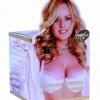 Pannamas Herbal Lift Up Bust Cream(ครีมกระชับอก) 100 กรัม