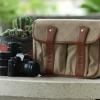 กระเป๋ากล้อง KR06 Brown