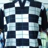 เสื้อผ้าผู้ชาย แขนสั้น Cotton เนื้อดี งานคุณภาพ รหัส MC1636 (Size M)