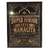 สินค้านักร้องเกาหลี Super Junior - MAMACITA POSTCARD SET