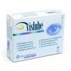 (ซื้อ3 ราคาพิเศษ)Vislube Artificial Tear for One day (0.3mLx20หลอด) วิสลูป น้ำตาเทียม แบบหยด น้ำตาเทียมแก้ตาแห้ง แสบตา ระคายเคืองตาจากการใช้คอนแทคเลนส์