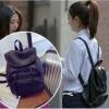Pre-order กระเป๋าเป้สะพายหลัง แบบหนัง แฟชั่นเกาหลีน่ารัก Fashion bag รหัส G-351