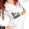 เสื้อยืด 3T - Made in Thailand