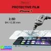 ฟิล์มกระจก iPhone 7 Recci PROTECTIVE FILM 2.5D ราคา 85 บาท ปกติ 255 บาท