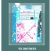 MONSTA X - Album Vol.1 Repackage [SHINE FOREVER] (SHINE FOREVER Ver.) + โปสเตอร์พร้อมกระบอกโปสเตอร์