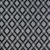 ผ้าลายไทย LT0079_bw ขาวดำ