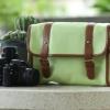 กระเป๋ากล้อง KR05 Green (M)