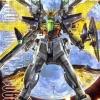 Gundam Double X