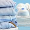 วิธีการทำความสะอาดเสื้อผ้าของลูกน้อย