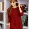 [Pre Order] เสื้อแขนยาวแฟร์ชั่นเกาหลี
