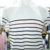 เสื้อยืดผู้ชาย คอวี แขนสั้น Cotton เนื้อดี รหัส MC0749 Size L