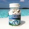 ลิควิดแคลเซียม พลัส วิตามินดี3 (Liquid Calcium plus Vitamin D3 By Healthway)