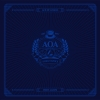 AOA - Album Vol.1 [ANGEL'S KNOCK] (B VER.) + โปสเตอร์พร้อมกระบอกโปสเตอร์ พร้อมส่ง