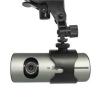 กล้องติดรถยนต์ all mate รุ่น R300 กล้องหน้า-หลัง