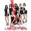 AOA Ace of Angels First Press Limited Edition +DESKTOP CALENDAR Japan Version
