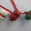 น้ำเต้าหลวงพ่อสด วัดปากน้ำ 1 ชุดมี 3 สี
