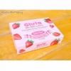 Gluta Mix Berry and Pine Bark Extract Strawberry Q10 Plus กลูต้า มิกซ์เบอร์รี่ ผิวขาวเปล่งปลั่ง ดูมีออร่า