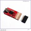 FTDI Platinum V2.1 Basic Breakout 5V/3.3V