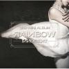 RAINBOW 3RD MINI ALBUM - INNOCENT CD + POSTER