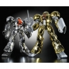 [P-Bnadai] 1/144 MOBILE SUMO GOLD PLATING & SILVER PLATING